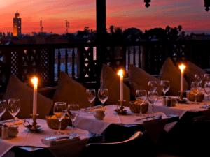 Restaurante Le Tanjia