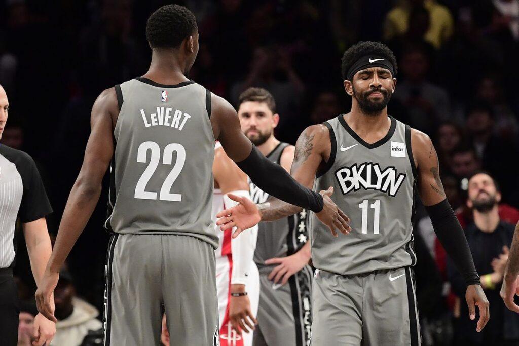 Ver un partido de los Brooklyn Nets: