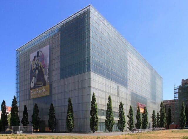 Museo Bellas Artes - Leipzig