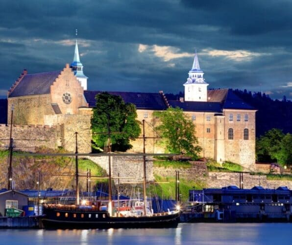 Qué ver en Oslo- Akershus