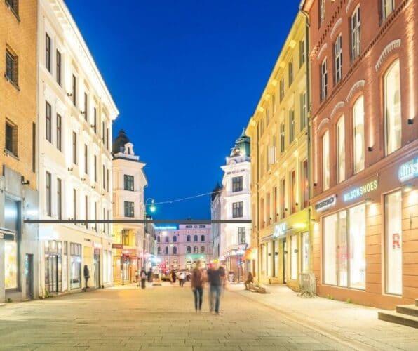 Qué ver en Oslo-K