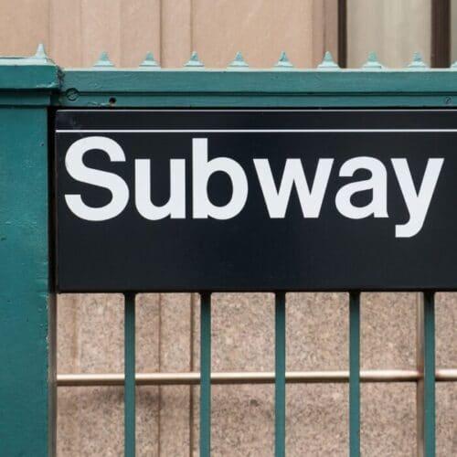 Como funciona el metro de Nueva York