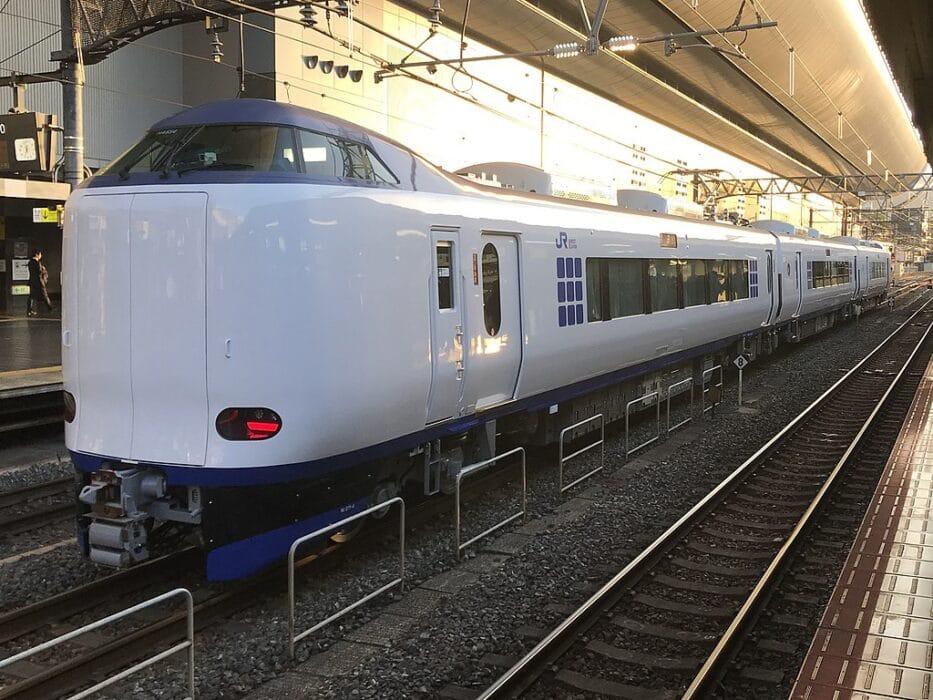 como ir de osaka a kyoto