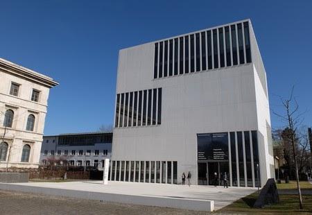 Museo Nazi Munich