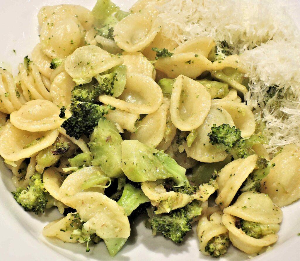 que comer en la Puglia