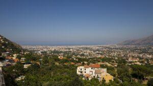 donde está Palermo