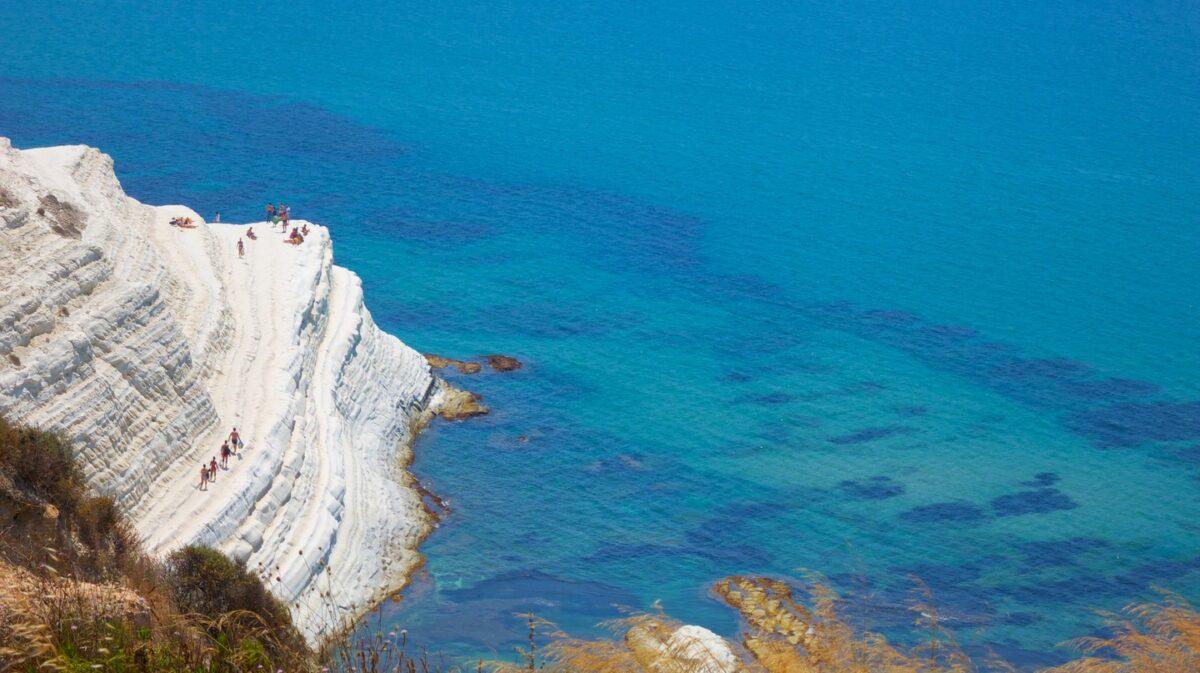 playas de Sicilia