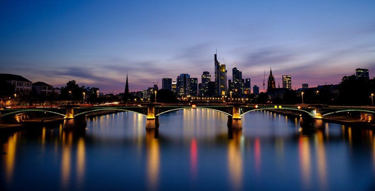 Entonces, ¿qué hacer en Frankfurt en un día?