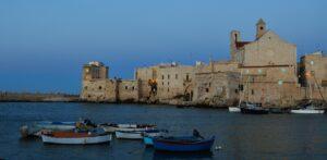 que ver en Bari en un día