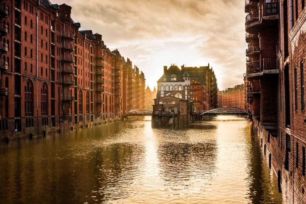 que ver en Hamburgo en dos días