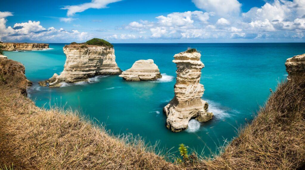 que ver en Puglia