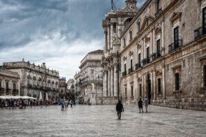 que ver en Sicilia Italia