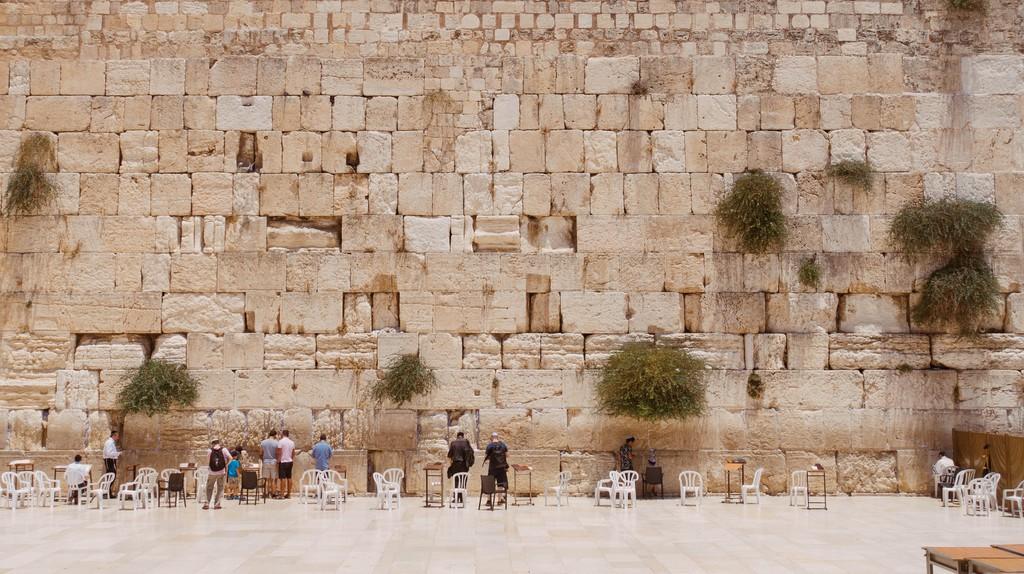 Que ver en Jerusalén en 2 Dias