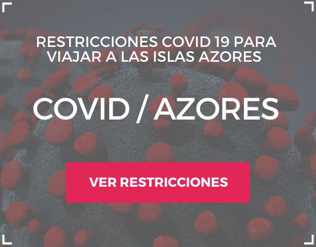 Restricciones Azores