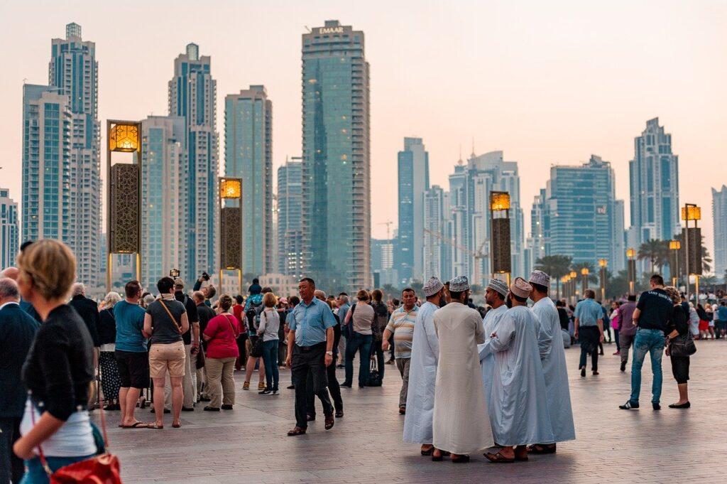 Cuál es la Moneda de Dubai