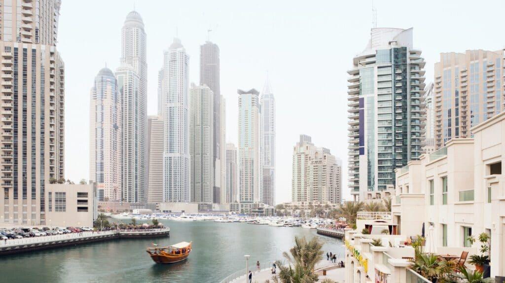 qué ver en Dubai en 4 días