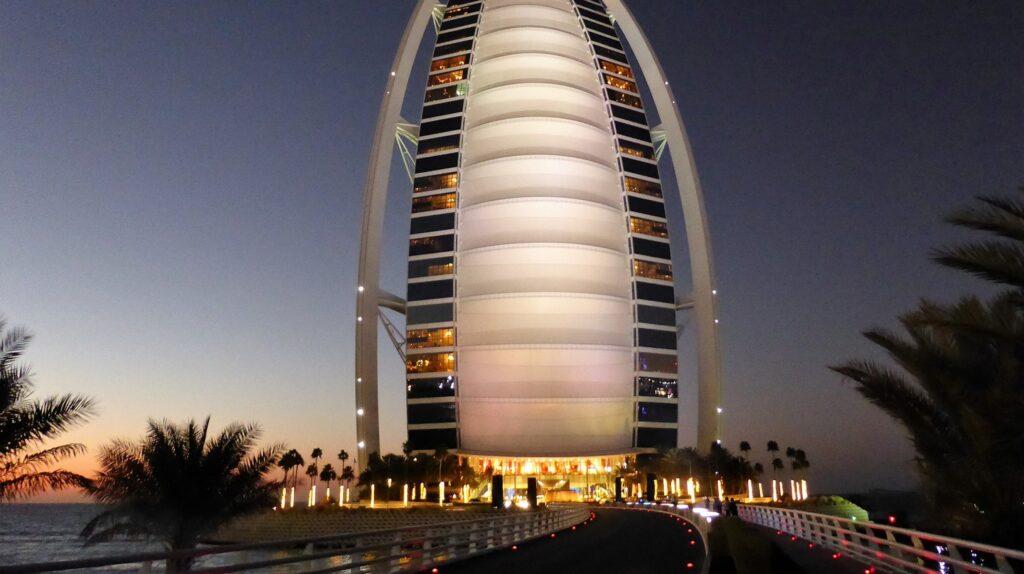 que ver en Dubai en un día