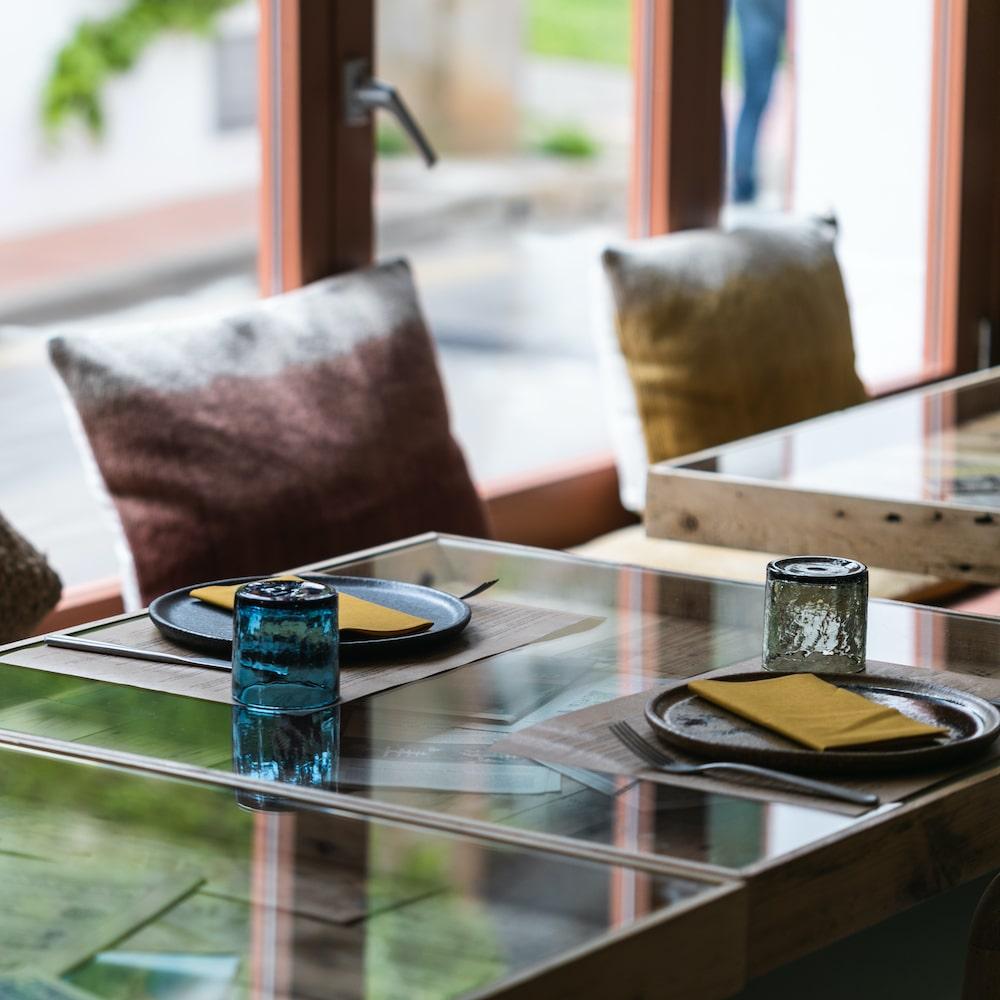 Restaurante Sa Teula - Donde Comer en Llafranc