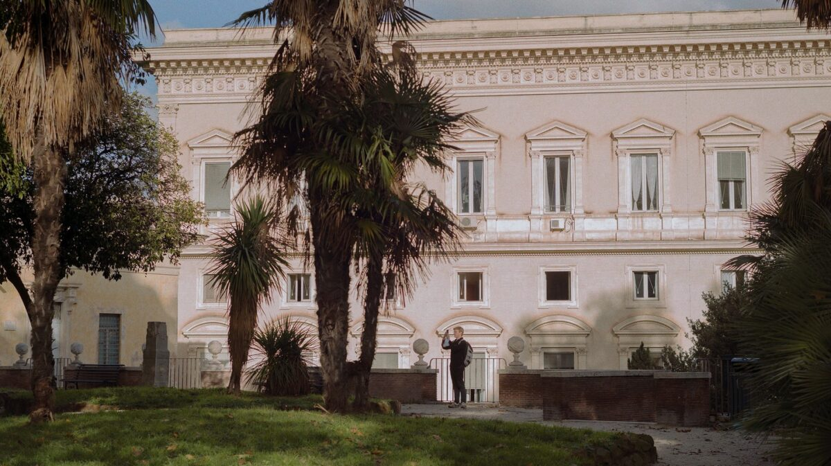 Qué visitar en Roma.