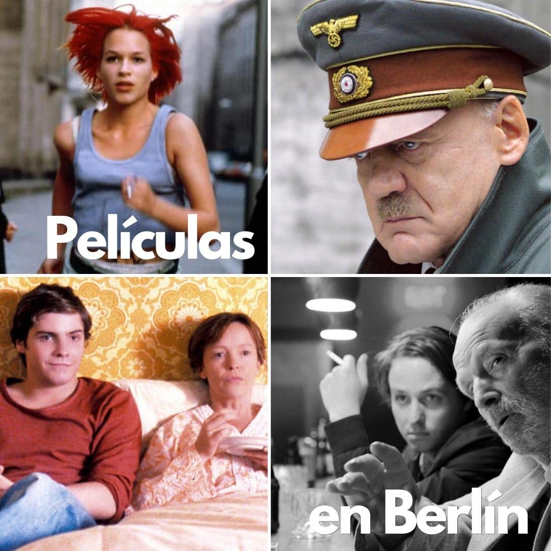 Películas en Berlin