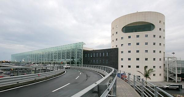 Aeropuerto de Catania